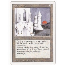 Ivory Tower NM Revised