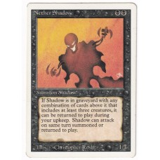 Nether Shadow EX Revised
