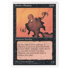 Nether Shadow NM Revised