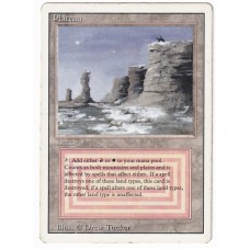 Plateau #3 EX Revised