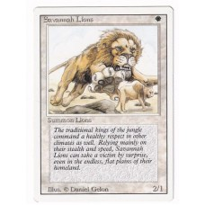Savannah Lions NM Revised