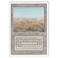 Scrubland #2 EX Revised