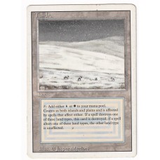 Tundra #5 EX Revised