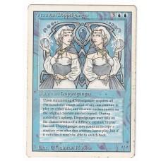 Vesuvan Doppelganger #1 VG Revised