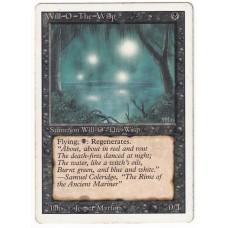 Will-o-the-Wisp EX Revised