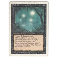 Will-o-the-Wisp VG Revised