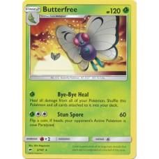 Butterfree - 3/147 (Burning Shadows)
