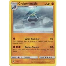 Crabominable - 74/147 (Burning Shadows)