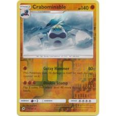 Crabominable - 74/147 (Burning Shadows) - Reverse Holo