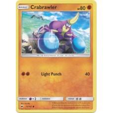 Crabrawler - 73/147 (Burning Shadows)