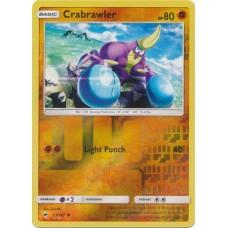 Crabrawler - 73/147 (Burning Shadows) - Reverse Holo