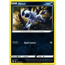 Absol - 038/073 (Champions Path)