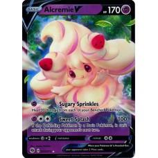 Alcremie V - 022/073 (Champions Path)