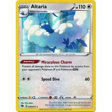 Altaria - 049/073 (Champions Path) - Holo