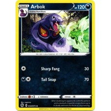 Arbok - 034/073 (Champions Path)