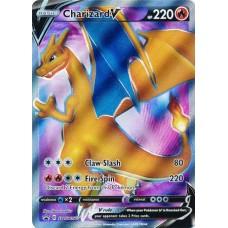 Charizard V - SWSH050 (Champion's Path)