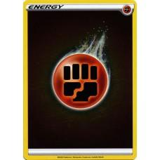 Fighting Energy 2020 - Reverse Holo