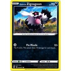 Galarian Zigzagoon - 035/073 (Champions Path)