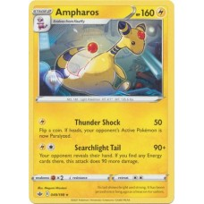 Ampharos - 49/198 (Chilling Reign)