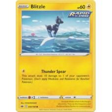 Blitzle - 50/198 (Chilling Reign)
