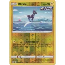 Blitzle - 50/198 (Chilling Reign) - Reverse Holo