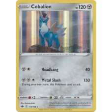 Cobalion - 114/198 (Chilling Reign) - Holo