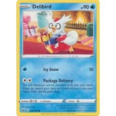 Delibird - 32/198 (Chilling Reign)