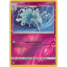 Alolan Ninetales - 145/236 (Cosmic Eclipse) - Reverse Holo