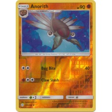 Anorith - 111/236 (Cosmic Eclipse) - Reverse Holo