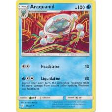 Araquanid - 65/236 (Cosmic Eclipse)