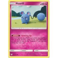 Azurill - 146/236 (Cosmic Eclipse)