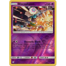 Blacephalon - 104/236 (Cosmic Eclipse) - Reverse Holo