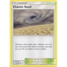 Chaotic Swell - 187/236 (Cosmic Eclipse)