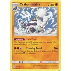 Crabominable - 122/236 (Cosmic Eclipse)