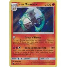 Alolan Marowak - 12/111 (Crimson Invasion)
