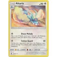 Altaria - 80/111 (Crimson Invasion)