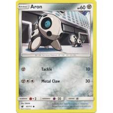 Aron - 65/111 (Crimson Invasion)