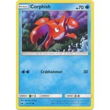 Corphish - 24/111 (Crimson Invasion)