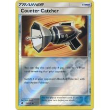 Counter Catcher - 91/111 (Crimson Invasion) - Reverse Holo