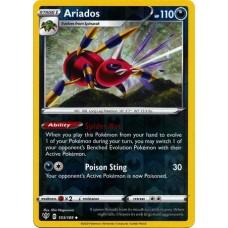 Ariados - 103/189 (Darkness Ablaze)- Reverse Holo