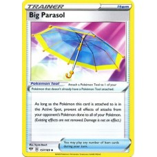 Big Parasol - 157/189 (Darkness Ablaze)
