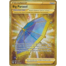 Big Parasol - 199/189 (Darkness Ablaze)