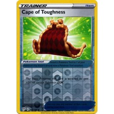 Cape of Toughness - 160/189 (Darkness Ablaze)- Reverse Holo