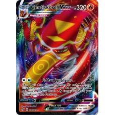 Centiskorch Vmax - 034/189 (Darkness Ablaze)