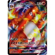 Charizard Vmax - 020/189 (Darkness Ablaze)