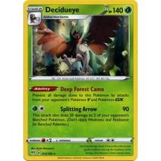 Decidueye - 013/189 (Darkness Ablaze)- Holo