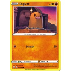 Diglett - 084/189 (Darkness Ablaze)