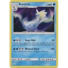 Aurorus - 28/131 (Forbidden Light) - Holo