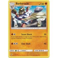 Barbaracle - 67/131 (Forbidden Light)