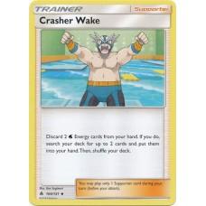 Crasher Wake - 104/131 (Forbidden Light)